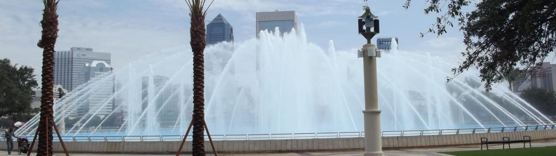 Friendship Fountain